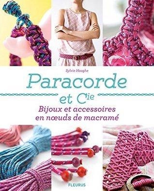 Paracorde et Cie Sylvie Hooghe