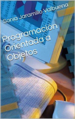 Programación Orientada a Objetos Sergio Augusto Cardona Torres