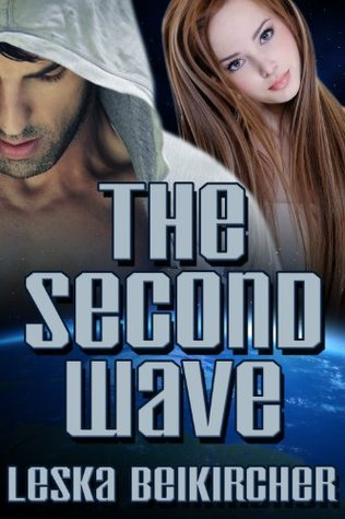 The Second Wave  by  Leska Beikircher