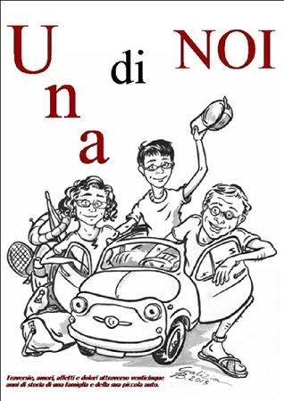 Una di noi  by  Fulvio Barolo