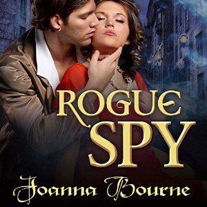 Rogue Spy (Spymaster #5) Joanna Bourne
