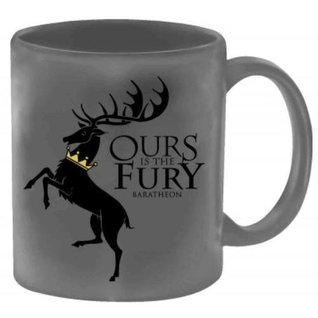 Game of Thrones Coffee Mug: Baratheon  by  Dark Horse Comics