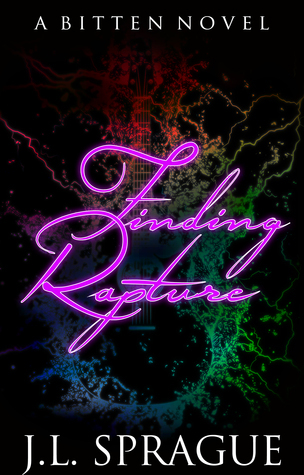 Finding Rapture  by  J.L. Sprague