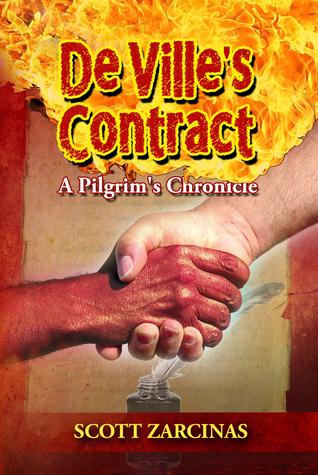 DeVilles Contract  by  Scott Zarcinas
