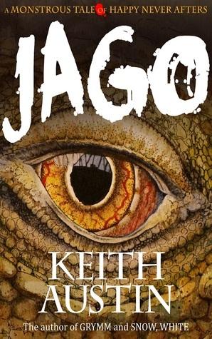 Jago Keith Austin