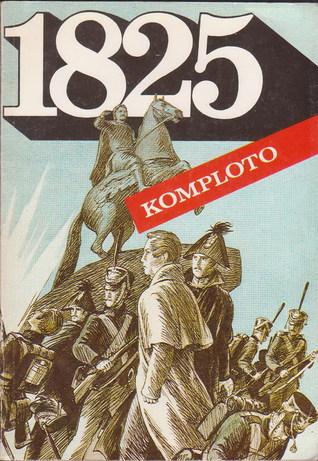 1825: Komploto  by  E. Dobrovolskij