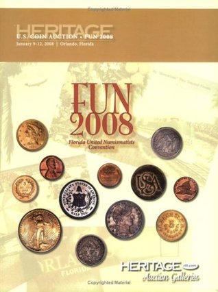 Heritage Coin Auction #390: The Jules Reiver Collection, Vol. 1  by  Mark Van Winkle