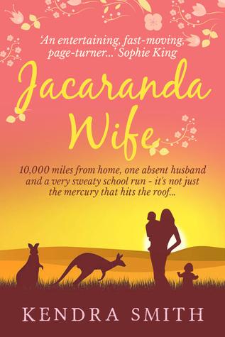 Jacaranda Wife  by  Kendra  Smith