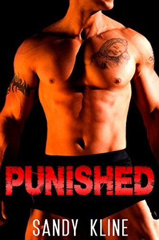 Punished: The MMA Fighter Book 2 Sandy Kline