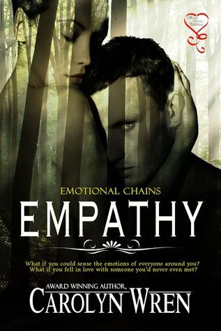 Empathy  by  Carolyn Wren