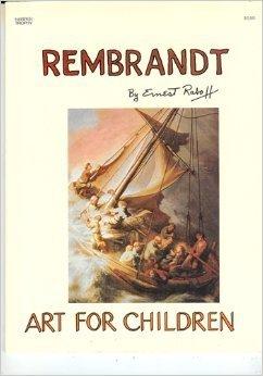 Rembrandt Ernest Raboff