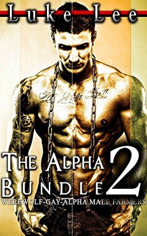 The Alpha Bundle 2 - Luke Lee