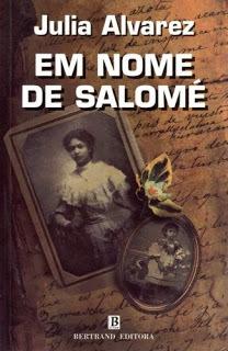 Em Nome de Salomé Julia Alvarez