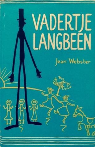 Vadertje Langbeen Jean Webster