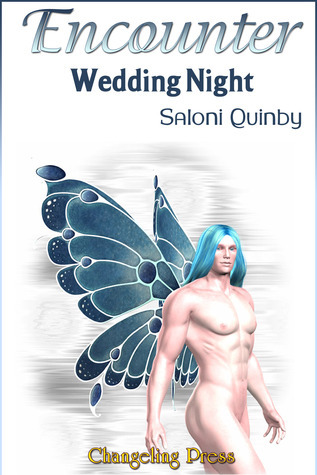 Encounter: Wedding Night  by  Saloni Quinby