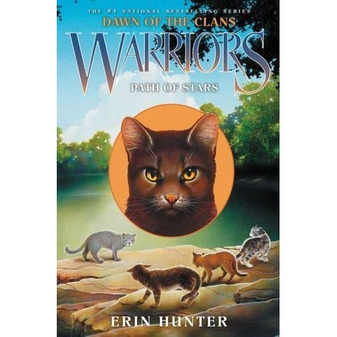 Warriors Cats Goodreads