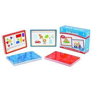 Carson Dellosa Task Cards Learning Cards (140332)  by  Carson-Dellosa Publishing