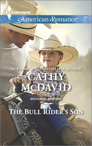 The Bull Riders Son Cathy McDavid