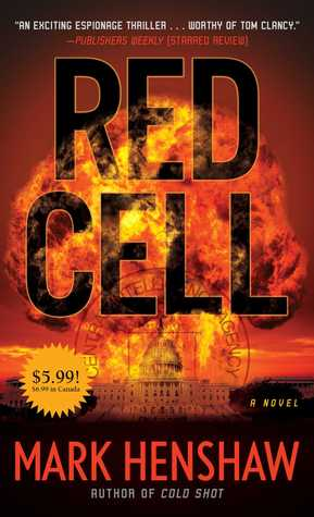 Red Cell Mark E. Henshaw