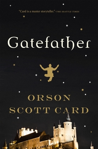Gatefather (Mither Mages #3) Orson Scott Card