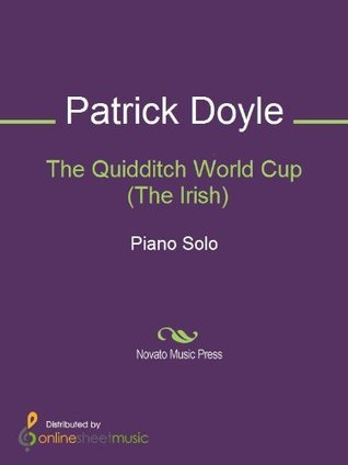 The Quidditch World Cup Patrick Doyle