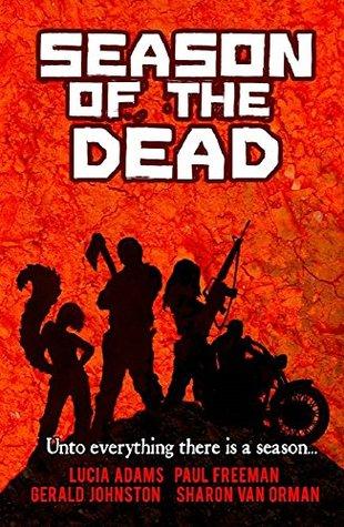 Season Of The Dead Lucia  Adams