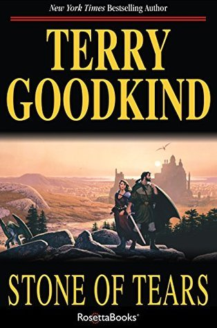 Stone of Tears (Sword of Truth Book 2) Terry Goodkind