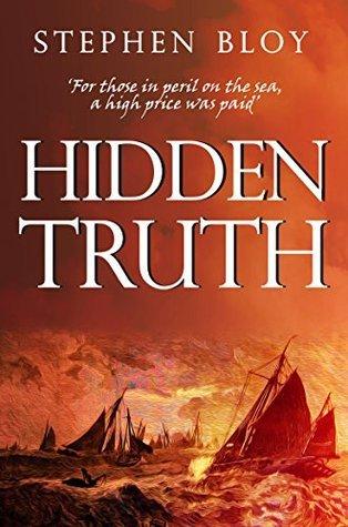 Hidden Truth Stephen Bloy