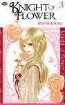 Knight of Flower Vol. 3  by  Mai Nishikata