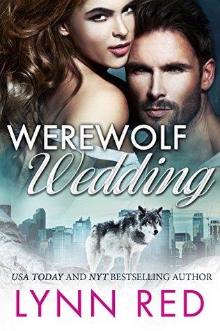 Werewolf Wedding  by  Lynn Red