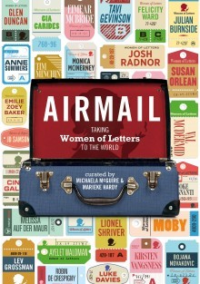 Airmail  by  Marieke Hardy