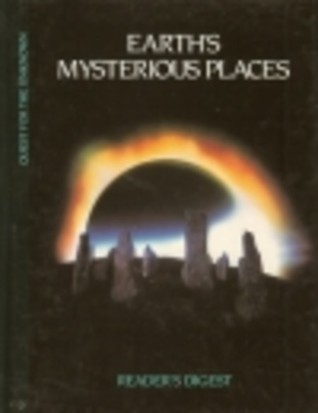 Earths Mysterious Places Readers Digest Association