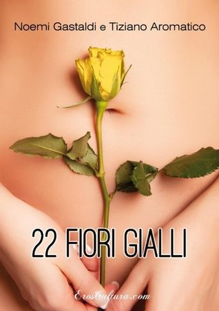 22 Fiori gialli  by  Noemi Gastaldi