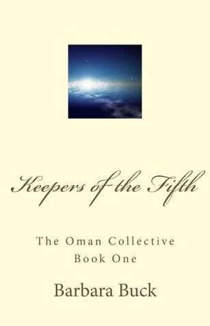 Keepers of the Fifth Barbara Buck