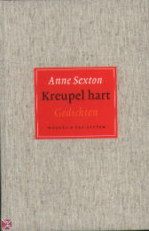 Kreupel Hart Anne Sexton