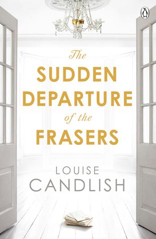 Wunder Geschehen Morgen Roman  by  Louise Candlish