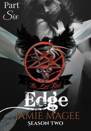 Edge: Season Two #6 Jamie Magee