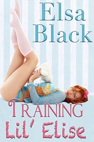 Training Lil Elise (Eden Series Book 2)  by  Elsa Black