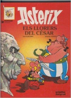 Els llorers del Cèsar (Asterix, #18)  by  René Goscinny