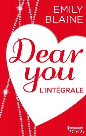 Dear You : lintégrale  by  Emily Blaine