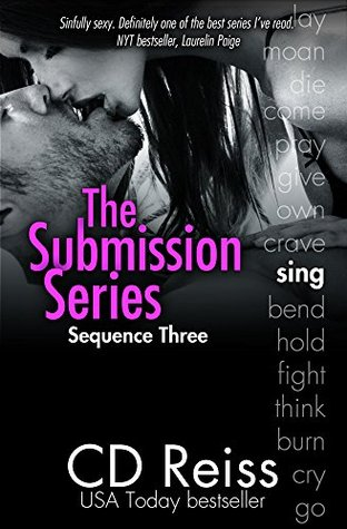 Sing (Songs of Submission #7) C.D. Reiss