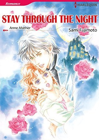 STAY THROUGH THE NIGHT Sami Fujimoto