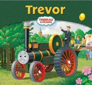 Trevor Unknown