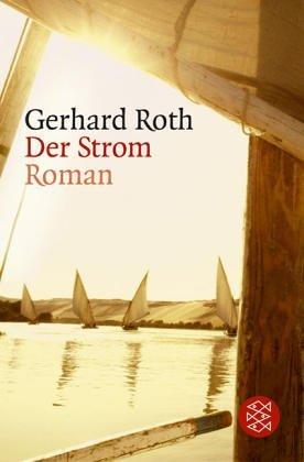 Der Strom (Orkus, #4)  by  Gerhard Roth
