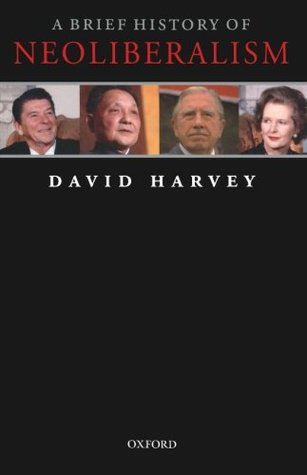 Justice, Nature and the Geography of Difference  by  David Harvey
