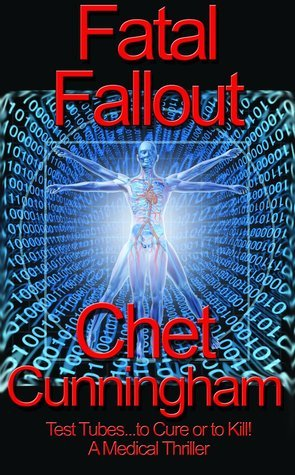 Fatal Fallout  by  Chet Cunningham