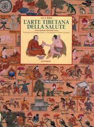 LArte Tibetana della Salute Ian A. Baker