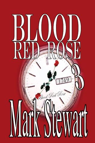 Blood Red Rose Three  by  Mark Stewart