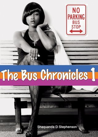 The Bus Chronicles 1  by  WWACP