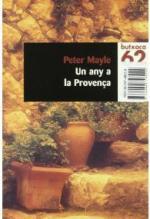 Un any a la Provença Peter Mayle